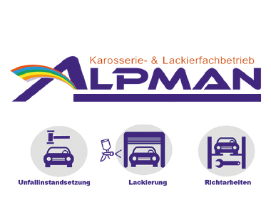 KFZ-Werkstatt Alpman GmbH