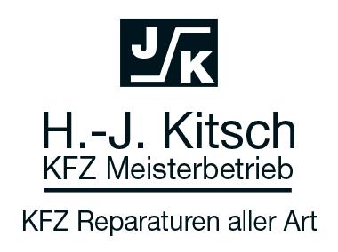 KFZ-Meisterbetrieb H.J. Kitsch