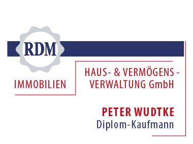 Wudtke Haus- und Vermögensverwaltung GmbH
