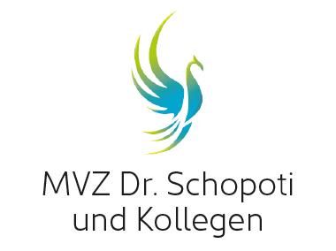 MVZ Dr. Schopoti und Kollegen Dortmund