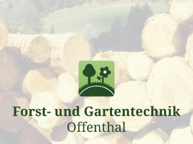 Forst- und Gartentechnik Offenthal Hillabrand/Rickert GbR