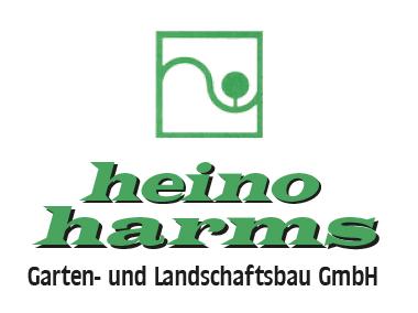 Heino Harms Garten- und Landschaftsbau GmbH