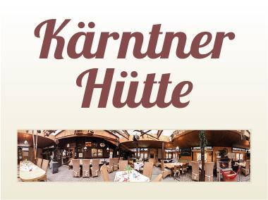 Restaurant Kärntner Hütte