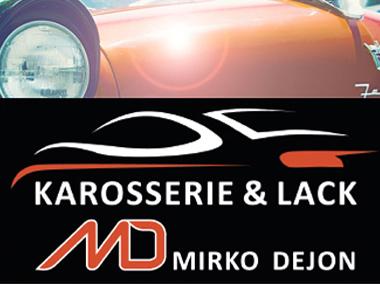 MD Karosserie & Lack