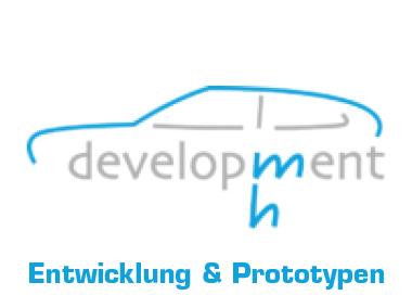 MH Development