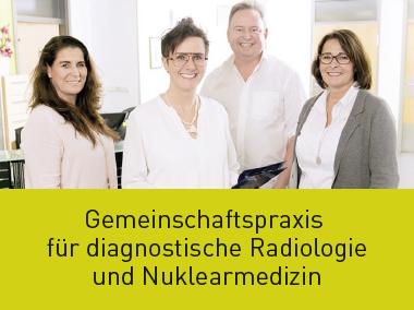 Gemeinschaftspraxis für diagnostische Radiologie & Nuklearmedizin