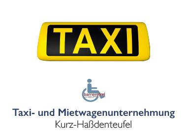 Taxi- und Mietwagenservice Kurz-Haßdenteufel