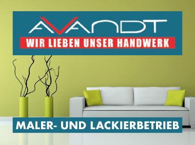 Avandt GbR Maler- und Lackierbetrieb