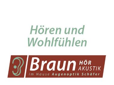 Braun Hörakustik GmbH