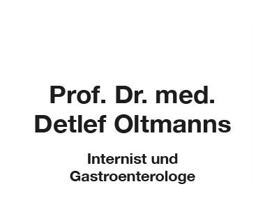 Privatärztliche Praxis Prof. Dr. med. Detlef Oltmanns