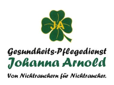 Gesundheits-Pflegedienst Johanna Arnold