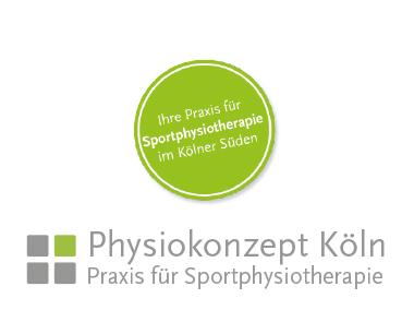 Physiokonzept Köln Praxis für Sportphysiotherapie