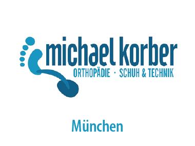 Orthopädie Schuh und Technik Michael Korber