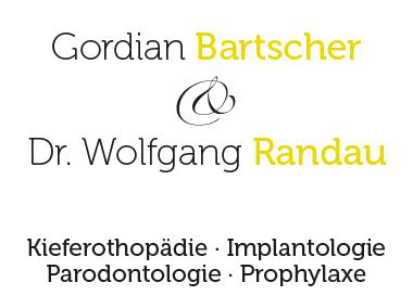 Gordian Bartscher & Dr. Wolfgang Randau
