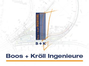 Boos + Kröll Ingenieure