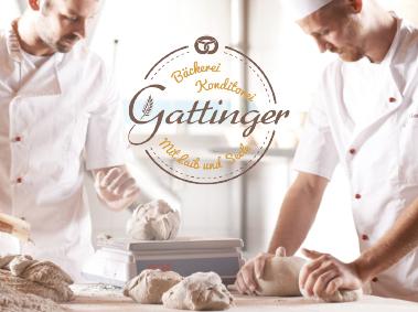 Bäckerei & Konditorei Gattinger