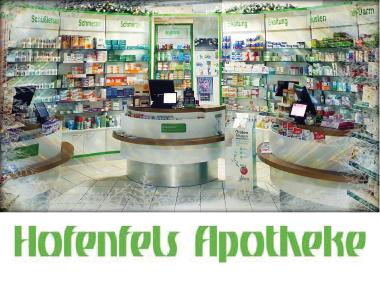 Hofenfels Apotheke Zweibrücken