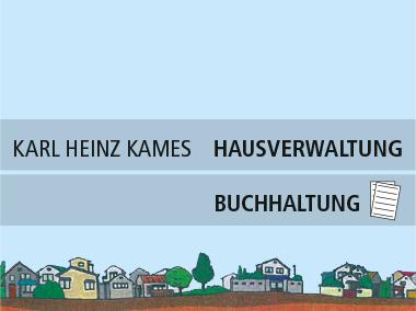Karl Heinz Kames Hausverwaltung Bergheim