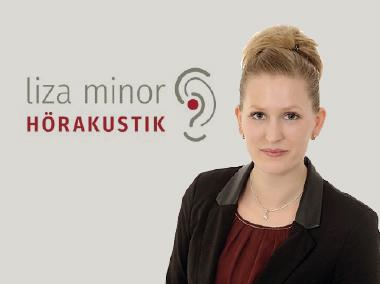 Liza Minor Hörakustik