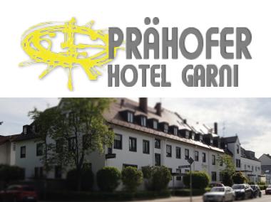 Prähofer Hotel Garni Appartementhaus KG