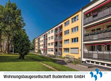 Wohnbaugesellschaft Budenheim GmbH