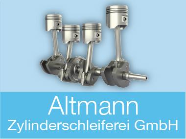 Altmann Zylinderschleiferei GmbH