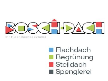 Bosch-Dach · Dachdeckermeister Alexander Bosch – Bedachungen und Spenglerei