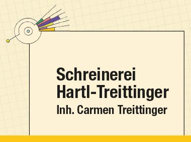 Schreinerei Hartl-Treittinger