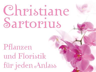 Blumen Sartorius