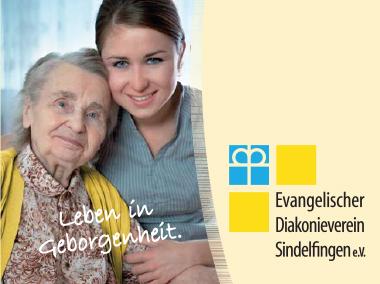 Evangelischer Diakonieverein Sindelfingen e.V.