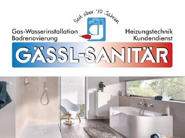 Gässl Sanitär GmbH