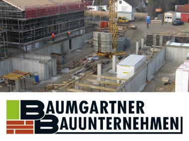 Baumgartner Keller- und Hochbau GmbH