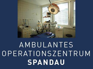Ambulantes Operationszentrum Spandau