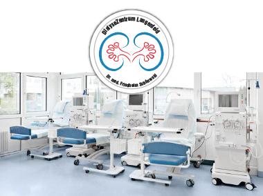 Dialysepraxis Dr. med. Friedhelm Schönwald