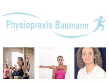 Praxis für Physiotherapie Sabrina Baumann