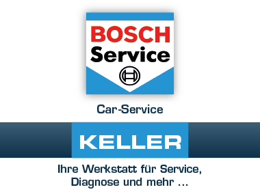 Bosch Car Service Christian Keller