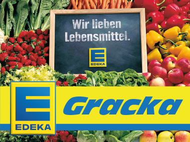 Edeka Gracka