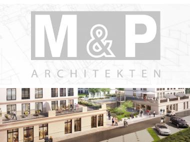M&P baugewerbliche Architekten Andreas Müller