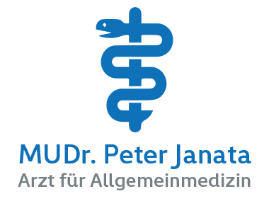 MUDr. Peter Janata