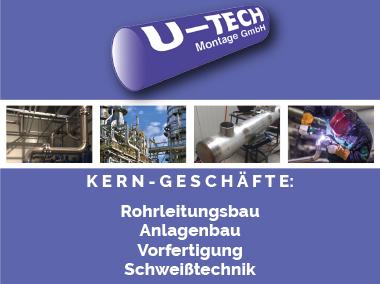 U-TECH Montage GmbH