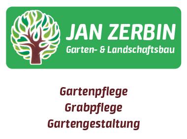 Garten- und Landschaftsbau Jan Zerbin