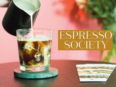 Espresso Society GmbH
