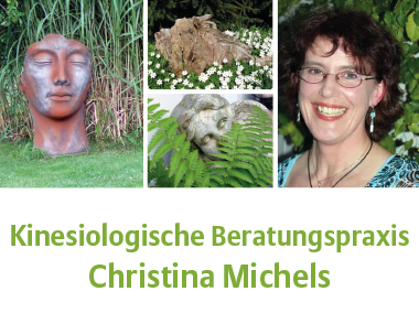 Kinesiologische Beratungspraxis Christina Michels