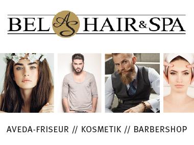 Bel Hair & Spa Angela Stracquandanio