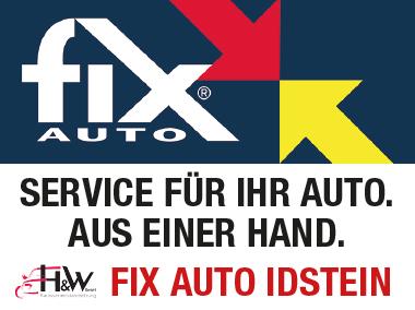 H & W GmbH Karosserieinstandsetzung | Fix Auto Idstein